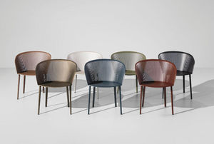 Kettal - stampa - Fauteuil