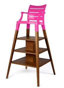 LA MANUFACTURE DU DESIGN - chaise bibliothèque- - Chaise