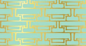 ROUGE ABSOLU - téhéran - Papier Peint