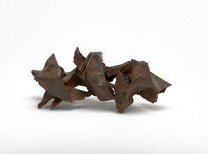 ZEUXIS - roche 21 - Sculpture