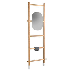 EVER LIFE DESIGN - support rung - Miroir