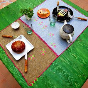 LEO ATLANTE -  - Set De Table