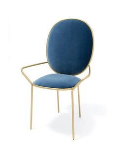 NIKA ZUPANC - stay dining  - Fauteuil
