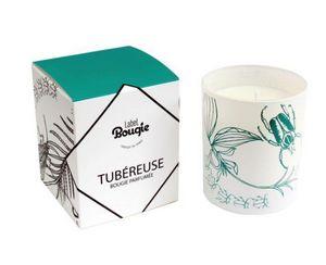 LABEL BOUGIE - tubéreuse - Bougie Parfumée