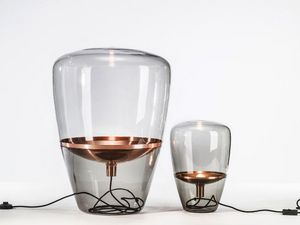LUCIE KOLDOVA - balloons - Lampe À Poser