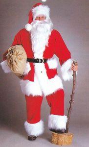 FIESTA FOLIES'S - père noël - Costume Père Noël