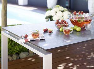 Kettler -  - Table De Jardin À Rallonges