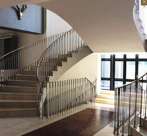 Grande Forge -  - Rampe D'escalier