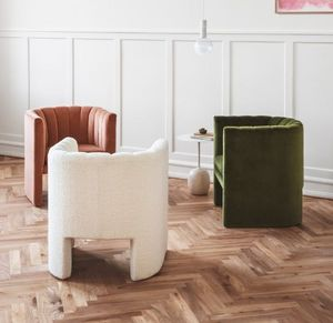 &Tradition - loafer - Fauteuil