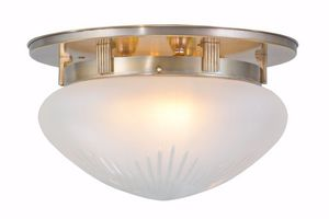 PATINAS - new york i. ceiling fitting 30-2 - Plafonnier