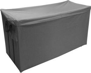 PROLOISIRS - coffre à coussins en polyester étanche - Housse De Protection Mobilier De Jardin