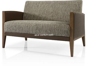 Azur Confort - melissa 286 - Canapé 2 Places