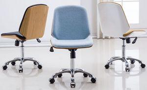 MILANDA - --side office - Chaise De Bureau
