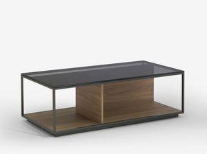 ANTONI AROLA - rita - Table Basse Rectangulaire