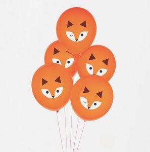 LITTLE LULUBEL -  - Ballon Gonflable