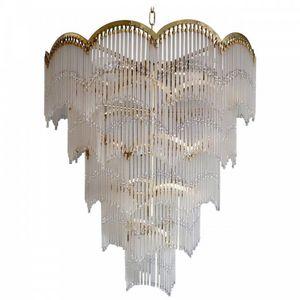 ALAN MIZRAHI LIGHTING - vk4027 marmorea - Lustre