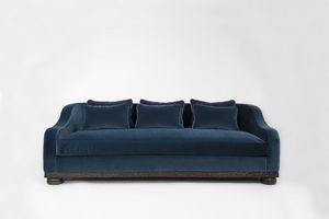 MARC BONNET DE BERNY - kiota sofa - Canapé 3 Places