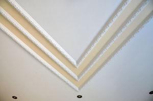 Nevadeco - cp50 - Cimaise Pour Plafond