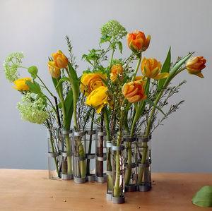 Tse & Tse -  - Vase À Fleurs