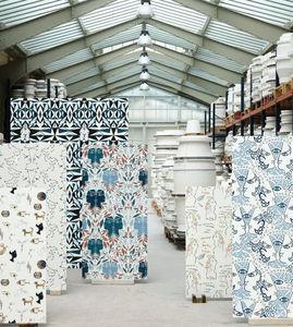 LELIEVRE - email bleu - Papier Peint