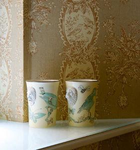 Marvic Textiles - les oiseaux - Papier Peint