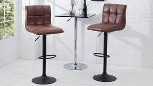 GDEGDESIGN - chaise haute de bar 1408029 - Chaise Haute De Bar