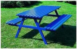 Branson Leisure -  - Table Pique Nique