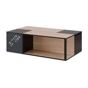 TOUSMESMEUBLES - table basse bar 1410618 - Table Basse Bar