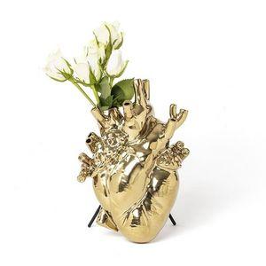SELETTI -  - Vase À Fleurs