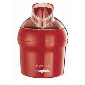 Magimix -  - Machine À Glaçons