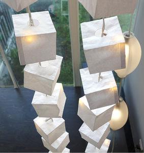 Tse & Tse - cubiste - Guirlande Lumineuse