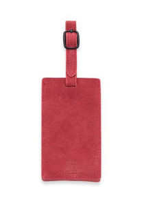 Ordning & Reda - luggage tag - Etiquette De Bagage