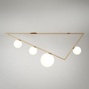 ATELIER ARETI -  - Lampe À Poser