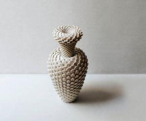 NICOLETTE JOHNSON - topiaries - Sculpture
