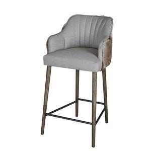 JOE SAYEGH - courchevel - Chaise Haute De Bar