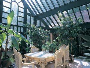 Frost Conservatories -  - Veranda