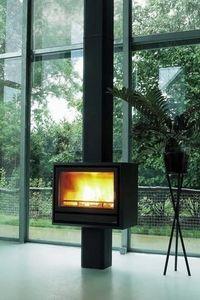 Bodart & Gonay - fuego - Cheminée Centrale