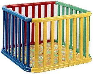 Bambisol -  - Parc Pour Enfant
