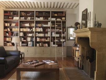 Grange - collection modulables - Bibliothèque Ouverte