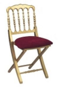 Chaisor - empire - Chaise Pliante