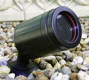Light Concept - spike spot adjustable - Spot À Piquer