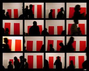 YELLOWKORNER - fiac 2004 - Photographie