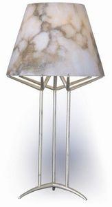 Philippe Parent - phalene - Lampe À Poser