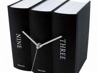 Karlsson Clocks -  - Horloge � Poser