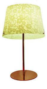 CACHAREL LUMINAIRES -  - Lampe À Poser