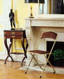 Chaisor - style - Chaise Pliante