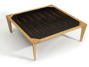 SISTEMA -  - Table Basse Carr�e