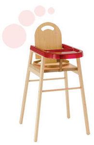 Combelle - lili - Chaise Haute Enfant