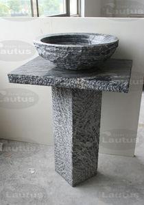 Lautus -  - Lavabo Sur Colonne Ou Pied