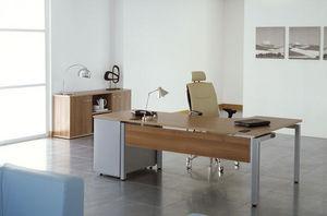 Gresham - bench - Bureau De Direction